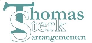 Thomas Sterk Arrangementen